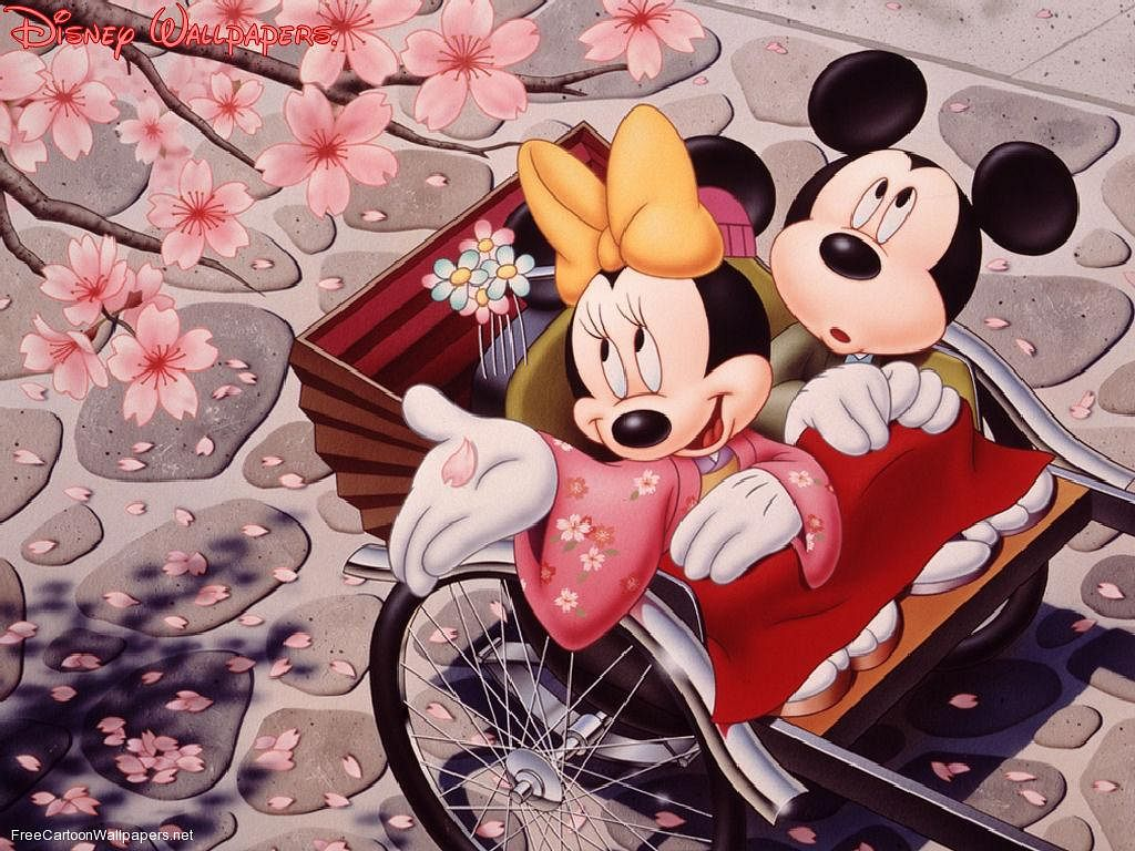 xzwbyvdcae-cute-mickey-mouse-and-minnie-mouse-wallpaper-18